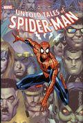 Untold Tales of Spider-Man Omnibus HC (2011 Marvel) 1A-1ST