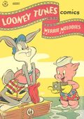 Looney Tunes and Merrie Melodies (1941-1962 Dell) 70