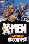 X-Men Age of Apocalypse Omnibus HC (2012 Marvel) 1st Edition 1B-1ST
