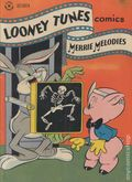 Looney Tunes and Merrie Melodies (1941-1962 Dell) 72