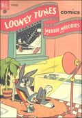 Looney Tunes and Merrie Melodies (1941 Dell) 88