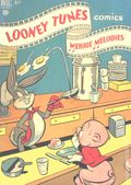 Looney Tunes and Merrie Melodies (1941 Dell) 91