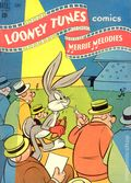 Looney Tunes and Merrie Melodies (1941-1962 Dell) 92