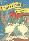 Looney Tunes and Merrie Melodies (1941-1962 Dell) 99