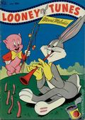 Looney Tunes and Merrie Melodies (1941 Dell) 128