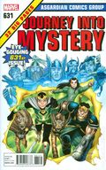 Journey into Mystery (2011 3rd Series) 631B