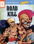 Road Kill SC (1991) An Adventure Supplement for Champions the Super Role-Playing Game #415
