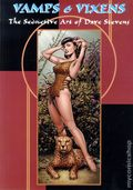 Vamps and Vixens The Seductive Art of Dave Stevens SC (1998) 1-1ST
