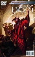 Dungeons and Dragons Drizzt (2011 IDW) 3C