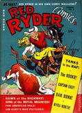 Red Ryder Comics (1940-1955 Hawley/Dell) 3