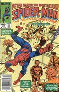 Spectacular Spider-Man (1976 1st Series) Mark Jewelers 83MJ