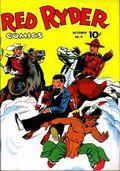 Red Ryder Comics (1941) 9
