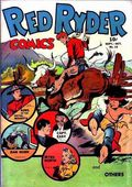 Red Ryder Comics (1940-1955 Hawley/Dell) 15