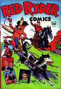 Red Ryder Comics (1941) 18