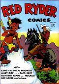 Red Ryder Comics (1940-1955 Hawley/Dell) 21