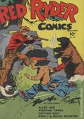 Red Ryder Comics (1940-1955 Hawley/Dell) 24