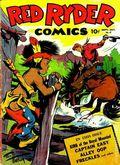 Red Ryder Comics (1941) 27