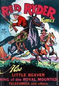 Red Ryder Comics (1940-1955 Hawley/Dell) 30