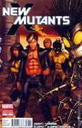 New Mutants (2009 3rd Series) 33B