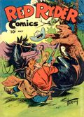 Red Ryder Comics (1940-1955 Hawley/Dell) 34
