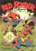 Red Ryder Comics (1941) 36