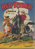 Red Ryder Comics (1940-1955 Hawley/Dell) 37