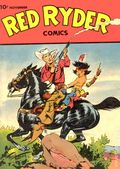 Red Ryder Comics (1941) 40