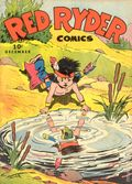 Red Ryder Comics (1940-1955 Hawley/Dell) 41