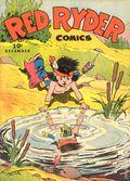 Red Ryder Comics (1941) 41