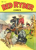 Red Ryder Comics (1940-1955 Hawley/Dell) 45