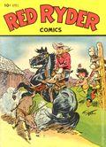 Red Ryder Comics (1941) 45