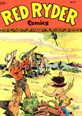 Red Ryder Comics (1940-1955 Hawley/Dell) 46