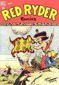 Red Ryder Comics (1941) 58