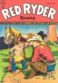 Red Ryder Comics (1940-1955 Hawley/Dell) 67