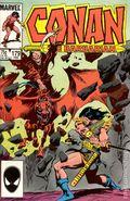 Conan the Barbarian (1970 Marvel) Mark Jewelers 179MJ