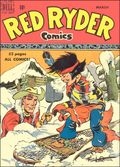 Red Ryder Comics (1941) 80