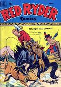 Red Ryder Comics (1941) 81