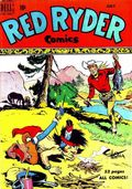 Red Ryder Comics (1941) 84