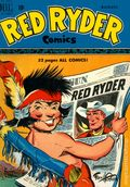 Red Ryder Comics (1941) 85