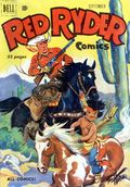 Red Ryder Comics (1941) 86