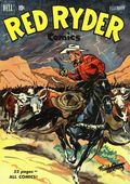 Red Ryder Comics (1941) 89