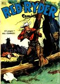 Red Ryder Comics (1941) 91