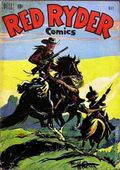 Red Ryder Comics (1941) 94