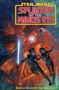 Star Wars Splinter of the Mind's Eye TPB (1996 Boxtree) 1-1ST