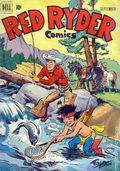 Red Ryder Comics (1941) 98