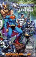 DC Universe Online Legends TPB (2011 DC) 1-1ST