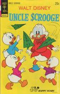 Uncle Scrooge (1954) Mark Jewelers 110MJ