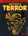 Bob Powell's Terror: The Chilling Archives of Horror Comics HC (2011 IDW) 1-1ST