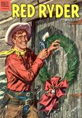 Red Ryder Comics (1941) 137