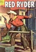 Red Ryder Comics (1941) 140